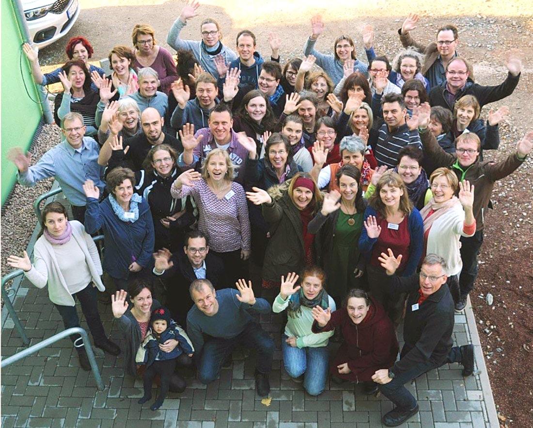 Ausbildungsseminar Chemnitz 2016